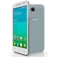 Смартфон Alcatel One Touch İdol 2 Mini 6016D cloudy