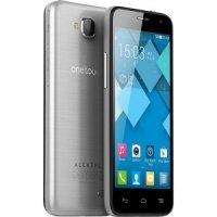 Смартфон Alcatel One Touch Idol 2 mini 6016D silver