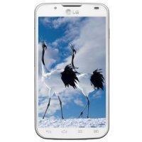 Мобильный телефон LG Optimus L7 II Dual Sim P715 (white)