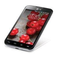 Мобильный телефон LG Optimus L7 II Dual Sim P715 (black)
