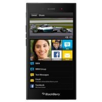 Мобильный телефон BlackBerry Z3 black