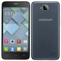 Мобильный телефон Alcatel One Touch Idol Mini 6012D Slate