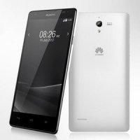 Мобильный телефон Huawei Ascend G700 white