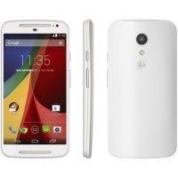 Мобильный телефон Motorola G2 XT1068 white