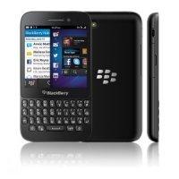 Мобильный телефон BlackBerry Q5 Black