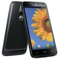 Мобильный телефон Huawei Ascend D1 Black
