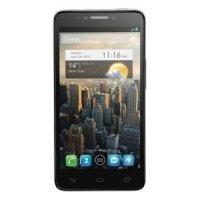 Мобильный телефон Alcatel OneTouch Idol 6030D Dual Sim (silver)