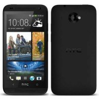 Мобильный телефон HTC Desire 601 Dual Black