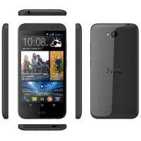 Мобильный телефон HTC Desire 616 Dual Sim Dark Gray