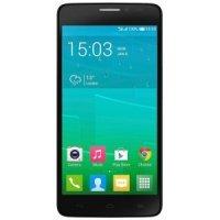 Мобильный телефон Alcatel One Touch Idol X+ 6043D (black)