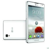 Мобильный телефон LG Optimus L9 P768 (white)