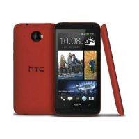 Мобильный телефон HTC Desire 601 Red