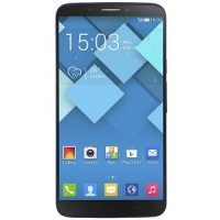 Мобильный телефон Alcatel OneTouch Hero 8020D Dual Sim (black)