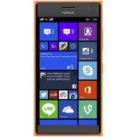 Мобильный телефон Nokia 730 DS orange