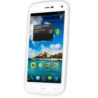 Мобильный телефон Fly IQ4410 Silver