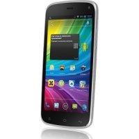 Мобильный телефон Fly IQ4410 Blue Grey