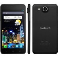 Мобильный телефон Alcatel One Touch Idol Ultra 6033X Black