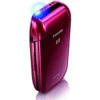 Мобильный телефон Philips X216 Violet