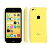 Смартфон iPhone 5C 32gb yellow