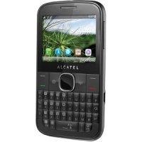 Мобильный телефон Alcatel One Touch 815 (black)