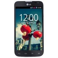 Мобильный телефон LG L70 D325 Black