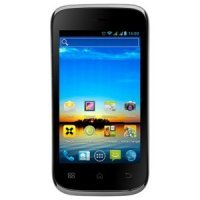 Мобильный телефон Fly IQ442 Miracle Dual Sim (black)