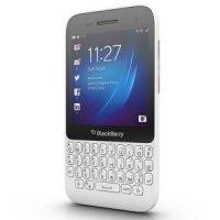 Мобильный телефон BlackBerry Q5 White
