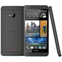 Мобильный телефон HTC One 801N Black Dual Sim