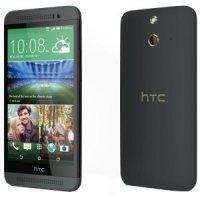 Мобильный телефон HTC ONE E8 Dual Sim Grey