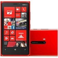 Мобильный телефон Nokia 920.1 (Red, Yellow)