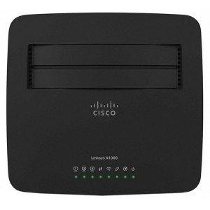 Модем Cisco X1000(N300)