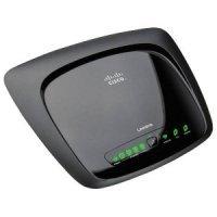 kupit-Модем Cisco WGA120N-v-baku-v-azerbaycane