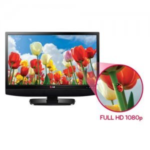 Монитор LCD LG 24MT44A-PT LED LCD TV HDMI 24 (24MT44A-PT)