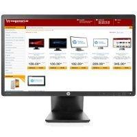 """kupit-Монитор HP Z22i IPS WLED (D7Q14A4) 21.5""""-v-baku-v-azerbaycane"""