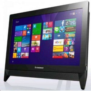купить Моноблок Lenovo C20-00 Pentium 19,5 (F0BB00SARK)