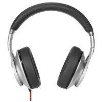 Наушники Beats Audio Executive Over Ear Silver