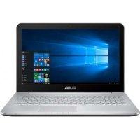 купить Ноутбук Asus Ultra Multimedia Full HD N552VX i7 15,6 Gray Alumin (N552VX-FY107T)