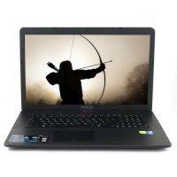 купить Ноутбук Asus X751LN i7 17,3 (X751LN-TY001D)