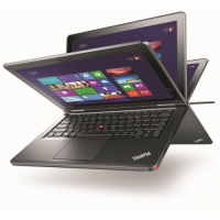 купить Ноутбук Lenovo ThinkPad YOGA S1 Core i7 Touch (20CD00DMRT)