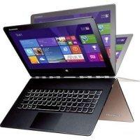 купить Ноутбук Lenovo YOGA 3 Pro-13 Silver M5Y71 (80HE00R8RK)
