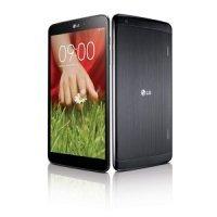 Планшет LG G Pad 8.3 V500 16 GB Wi-Fi black