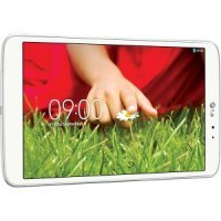 Планшет LG G Pad 8.3 V500 16 GB Wi-Fi (white)