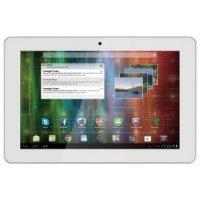 Планшет Prestigio Multipad 4 Quantum 10.1 PMP5101C 3G white