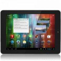 Планшет Prestigio Multipad 2 Pro Duo 8.0 PMP7380D 3G black