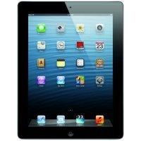Планшет Apple iPad 4 - 128 Гб Wi-Fi +4G (Black)