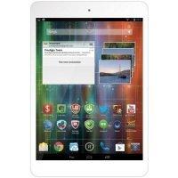 Планшет Prestigio Multipad 4 Quantum 7.85 PMP5785C 3G white