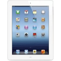Планшет Apple iPad 4 - 32 Гб Wi-Fi + 4G (White)