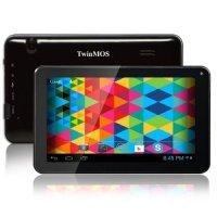 Планшет Twinmos T724 black