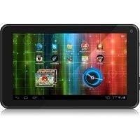 Планшет Prestigio Multipad 7.0 Ultra+ PMP3670B red