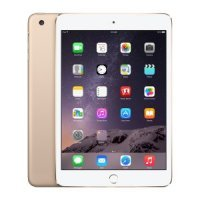 Планшет Apple iPad mini 3 4G 64 Гб Wi-Fi gold